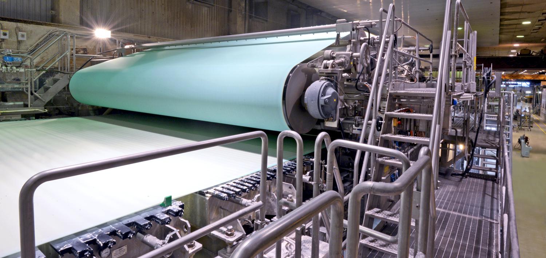 Bellmer Paper Technology Hybrid Former TurboFormer