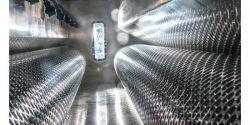 bellmer rectifier roll headbox turbostreamer