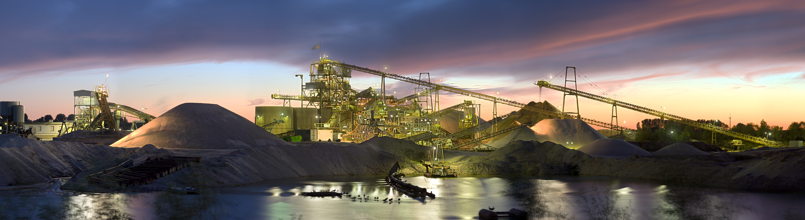 Bellmer Separation Technology Mining