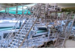 Bellmer Paper Technology Wire Section