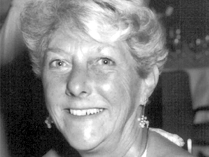 Ursula Kollmar, great-granddaughter of Carl Bellmer