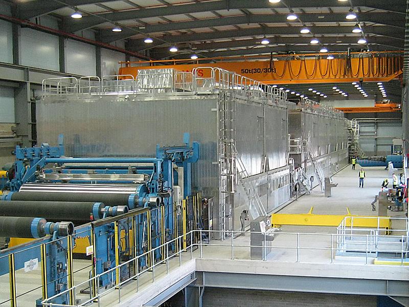 Air & Steam Technology Lang-Hafner