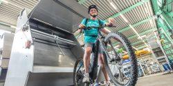Bellmer Fahrrad Leasing Service