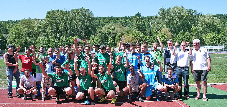 News Bellmer Cup 2019