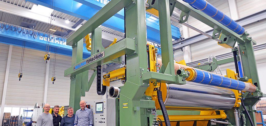News - Bellmer GmbH