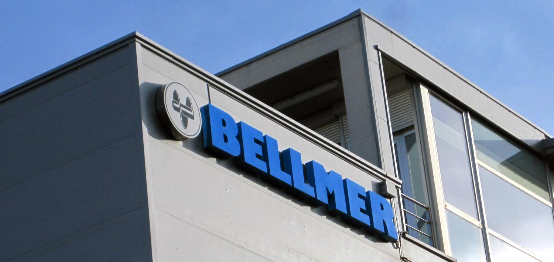 Bellmer Iberica building