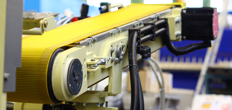 Bellmer Paper Technology Trockenpartie Aufführungssysteme TurboFeeder