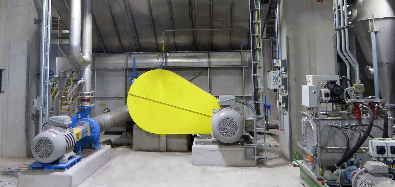 Bellmer Paper Technology Pulper
