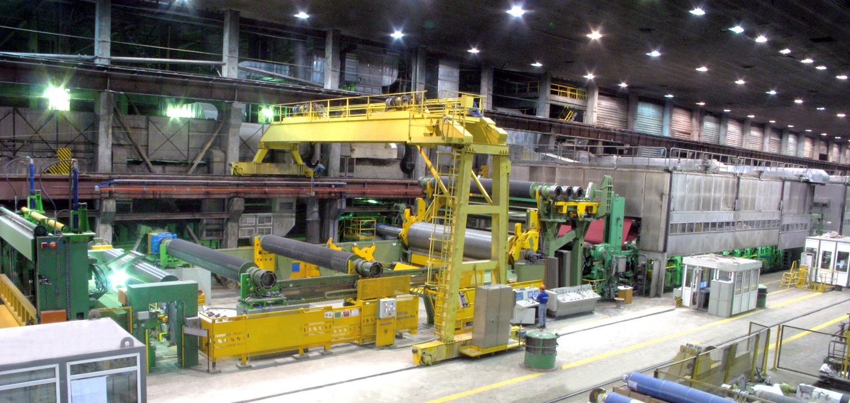 Bellmer Paper Technology Reeler TurboReeler