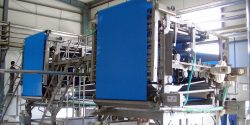 Bellmer Separation Technology Fruit Press