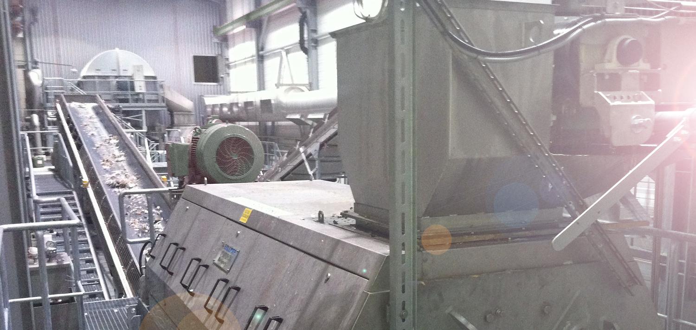 Bellmer Separation Technology Screwpress Akupress BX