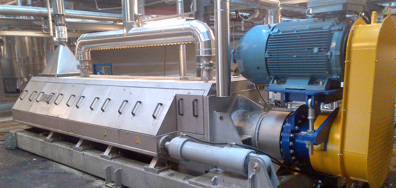 Bellmer Separation Technology Screwpress Akupress AX