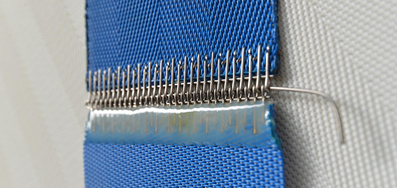 Bellmer Separation Technology Service Belt Service