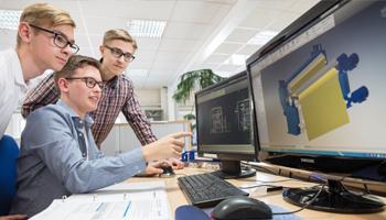 Bellmer Ausbildung Technischer Produktdesigner