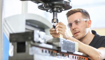 Bellmer Ausbildung Zerspanungsmechaniker