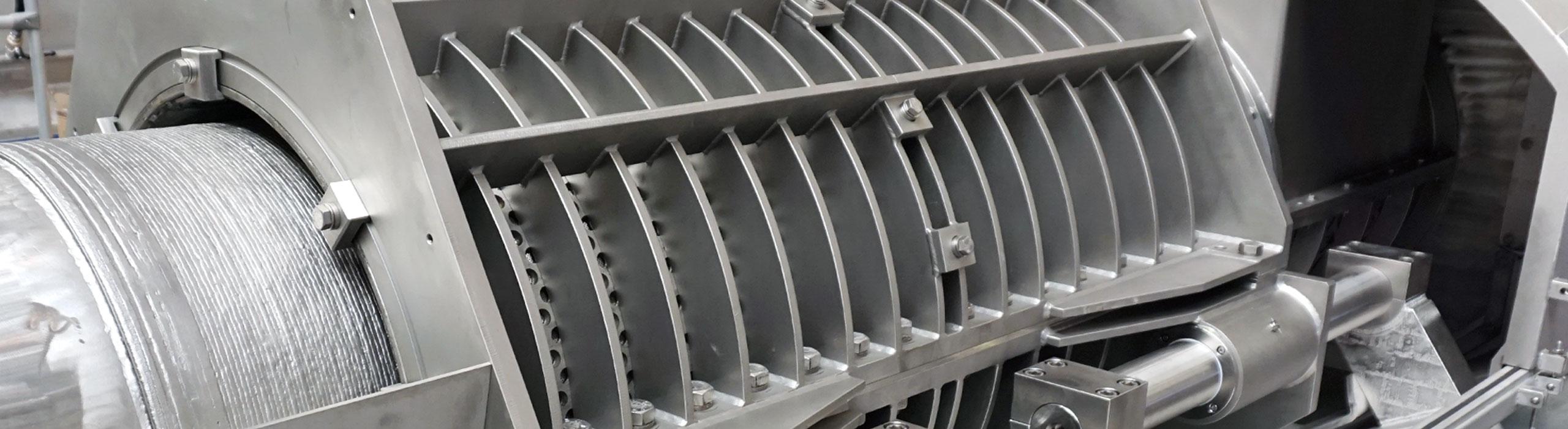 bellmer separation service overhauls