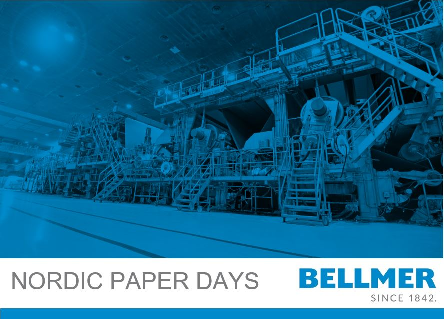 Nordic Paper Days 2019