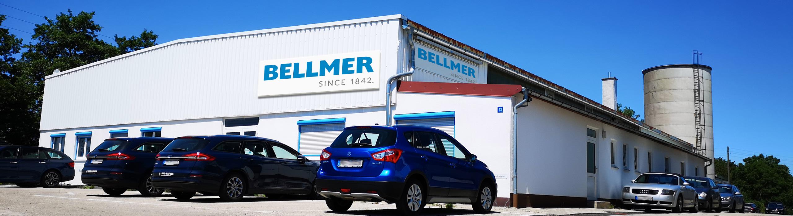 Building Bellmer Lang-Hafner