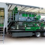 New Winklepresses for dewatering at Schoellershammer