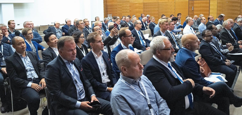 150 paper enthusiasts met in Finland