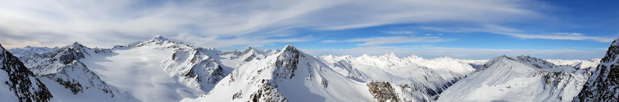 Bellmer Ski trip