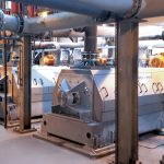 4 Screw Presses for the AHA – Waste Management region Hannover