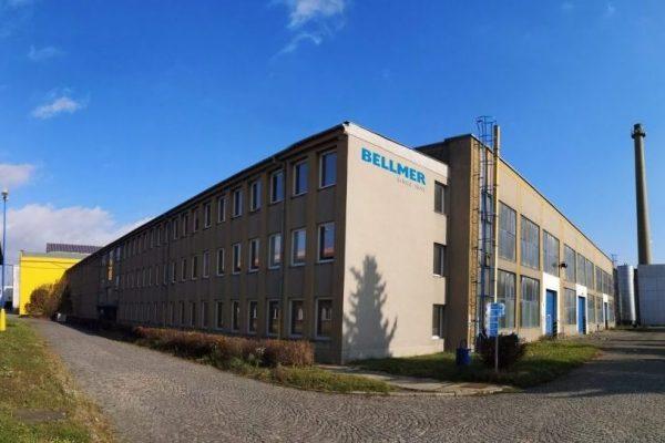 Bellmer Czech former Papcel