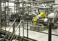 Bellmer specialty paper approach flow system