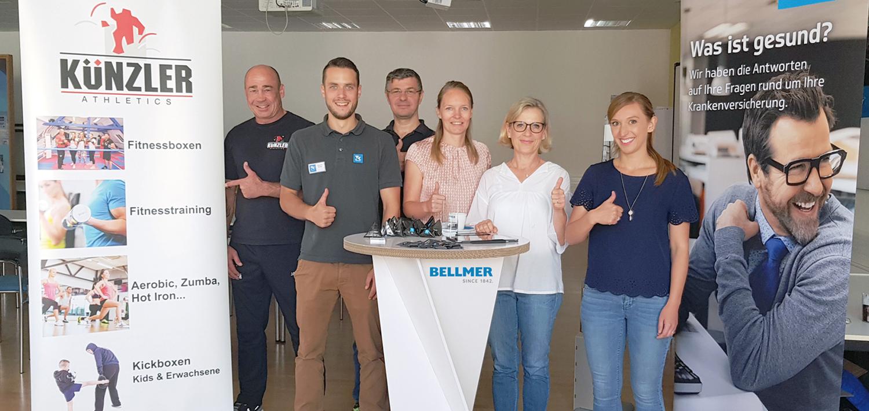 Bellmer Health Care