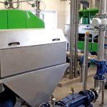 2 TurboDrain für den Gewässerschutz am Tollensesee