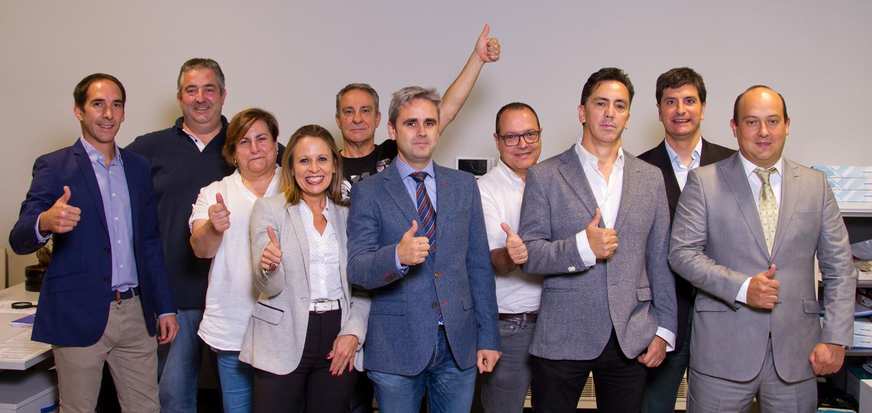 Bellmer Iberica Team Bilbao