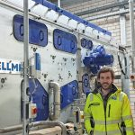 Less water consumption thanks to WinklePress at SCHOELLERSHAMMER