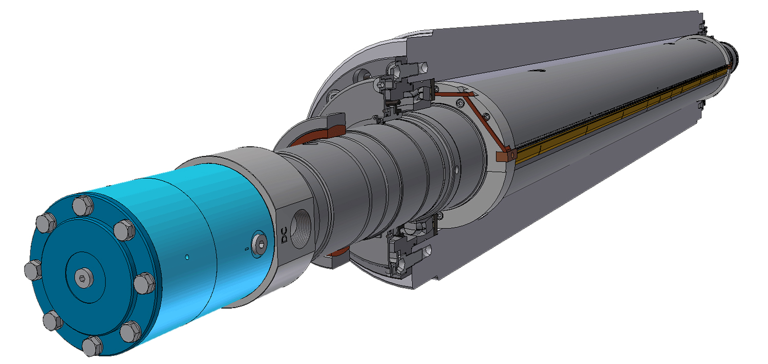 Bellmer's deflection-controlled roll TurboRoll CC
