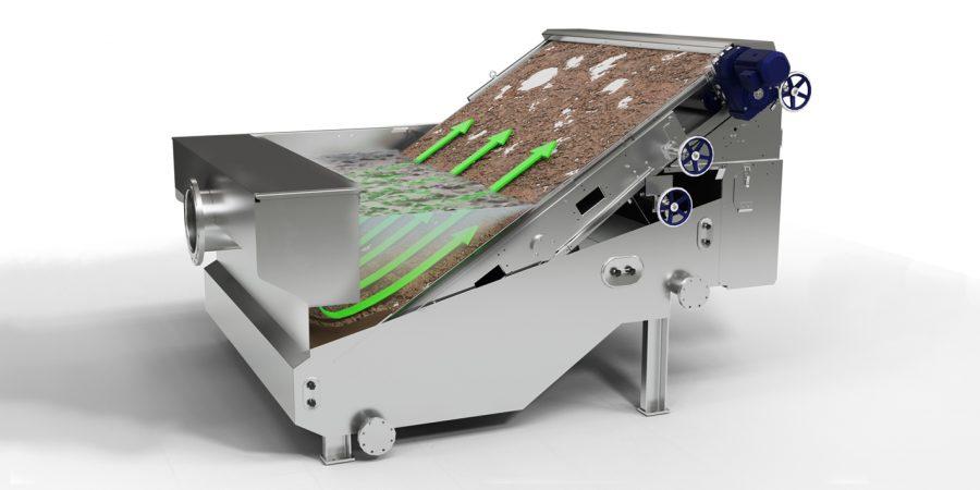 Bellmer TurboScreen CGI